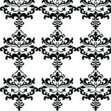 Classic style ornament pattern Royalty Free Stock Image