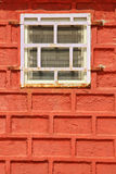 Classic style window Stock Images