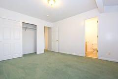 Classic Stylish Bedroom Royalty Free Stock Photo