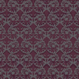 Classic Stylized ornament pattern Royalty Free Stock Images