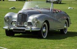 Classic Sunbeam-Talbot Stock Image