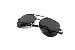 Classic sunglasses Stock Photo