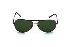 Classic sunglasses Stock Photos
