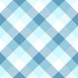 Classic tartan and buffalo check plaid seamless patterns. Vectoreps 10 vector illustration