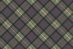 Classic tartan check plaid seamless pattern. Vector illustration Royalty Free Stock Photos