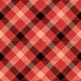 Classic tartan, Picnic tablecloth, Gingham, Buffalo, Lamberjack, Merry Christmas check plaid seamless patterns. Vec royalty free illustration