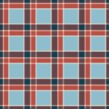 Classic tartan, Picnic tablecloth, Gingham, Buffalo, Lamberjack, Merry Christmas check plaid seamless patterns. Vect royalty free illustration