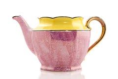 Classic tea pot Stock Images