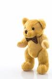 Classic teddy bear. stock photography