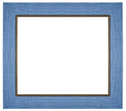 Classic textured frame Royalty Free Stock Photography