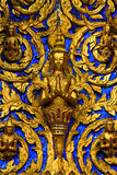 Classic Thai art  Royalty Free Stock Images