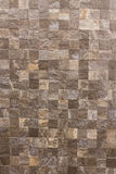 Classic tile wall Royalty Free Stock Photography