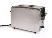Classic toaster Stock Photography
