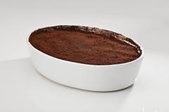 Classic, traditional tiramisu fresh cake Royalty Free Stock Photography