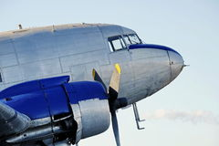 Classic transport Royalty Free Stock Images