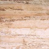 Classic travertine Stock Image