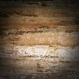 Classic travertine Stock Images