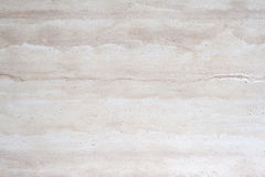 Classic travertine marble texture Royalty Free Stock Image