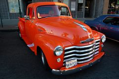 Classic truck Stock Images