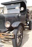Classic Truck Royalty Free Stock Images