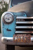 Classic truck Royalty Free Stock Photography