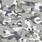 Classic urban military camuoflage pattern Stock Photos