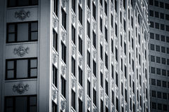 Classic US skyscraper - St. Louis, Missouri Stock Photos