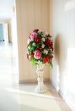 Classic vase Royalty Free Stock Photo