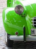Classic vehicle Royalty Free Stock Images