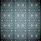Classic Victorian Pattern Stock Photography