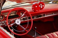 Classic Vintage Car Royalty Free Stock Photos