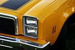 Classic Vintage Car Stock Photos
