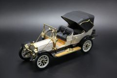 Classic Vintage Model T Replica Stock Images