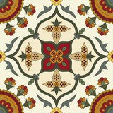 Classic vintage seamless pattern Stock Photography