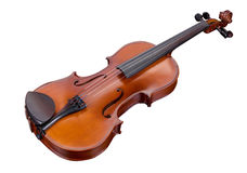 Classic violin Stock Photography