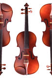 Classic Violin Royalty Free Stock Photography