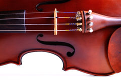 Classic Violin Stock Photos