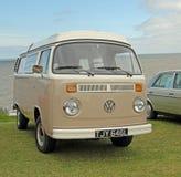Classic VW Stock Photo