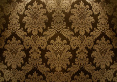 Classic wall paper Royalty Free Stock Photo
