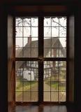 Classic window panel