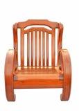 Classic wood chair Stock Photo