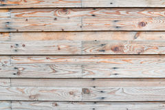Classic wooden wall Stock Photos