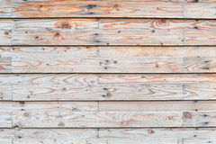 Classic wooden wall Stock Image