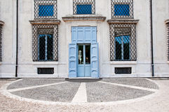 Classical architecture Stock Photography