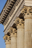 Classical Architecture Royalty Free Stock Image