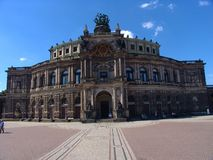 Classical Architecture, Landmark, Palace, Stately Home stock photography