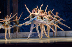 Free Classical Ballet Sleeping Beauty Royalty Free Stock Images - 94143029