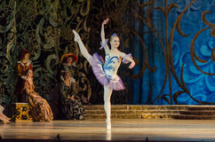 Free Classical Ballet Sleeping Beauty Royalty Free Stock Photography - 94143097