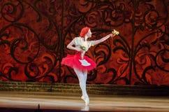 Free Classical Ballet Sleeping Beauty Stock Image - 94143131