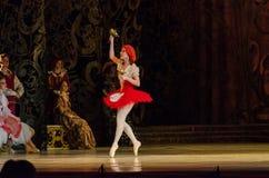 Free Classical Ballet Sleeping Beauty Royalty Free Stock Photos - 94143138
